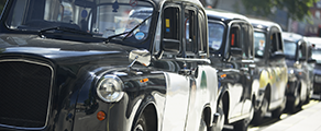 Taxi and Minibus Insurance