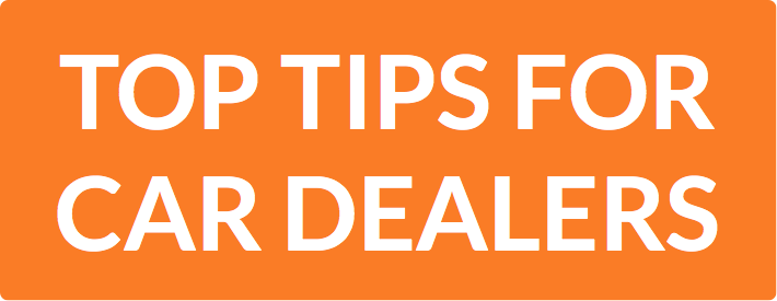 top tips for car dealers on how to grow your business motor trade profit